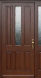 Vchodové dveře 03