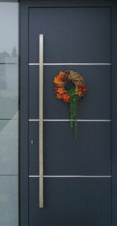 Vchodové dveře 06
