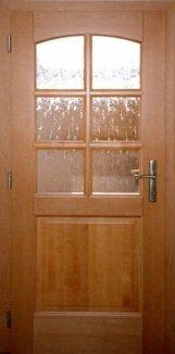 Vnitřní dveře model 09