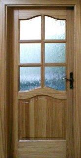 Vnitřní dveře model 10