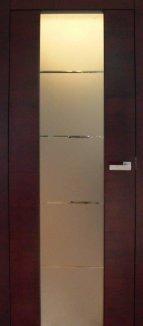 Vnitřní dveře model 12