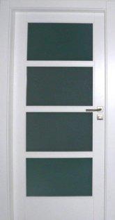 Vnitřní dveře model 14