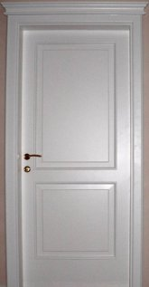 Vnitřní dveře model 15