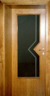 Vnitřní dveře model 16