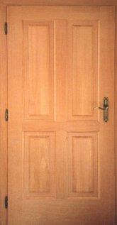 Vnitřní dveře model 19