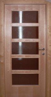 Vnitřní dveře model 21