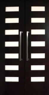 Vnitřní dveře model 23