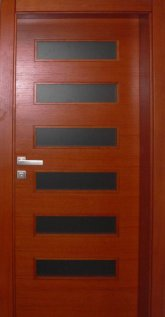 Vnitřní dveře model 24