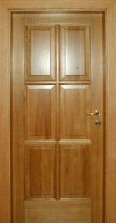 Vnitřní dveře model 25
