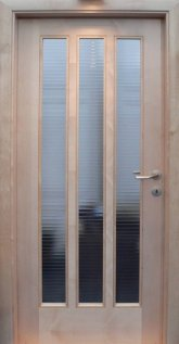 Vnitřní dveře model 28