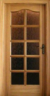 Vnitřní dveře model 29