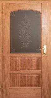 Vnitřní dveře model 30