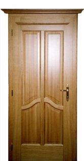 Vnitřní dveře model 33
