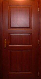 Vnitřní dveře model 34