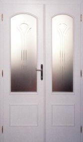 Vnitřní dveře model 38