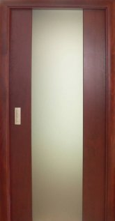 Vnitřní dveře model 40
