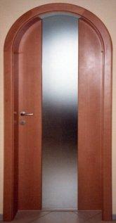 Vnitřní dveře model 41