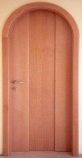 Vnitřní dveře model 42