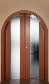 Vnitřní dveře model 44