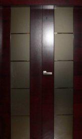 Vnitřní dveře model 45