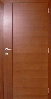 Vnitřní dveře model 46