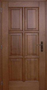 Vnitřní dveře model 48