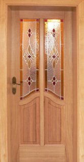 Vnitřní dveře model 49