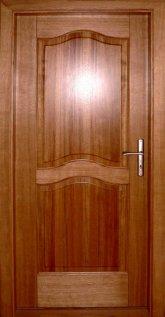Vnitřní dveře model 50