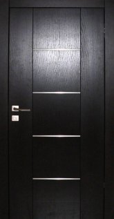 Vnitřní dveře model 51