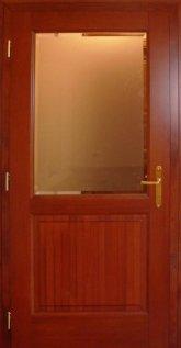 Vnitřní dveře model 53