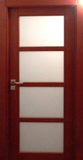 Vnitřní dveře model 57