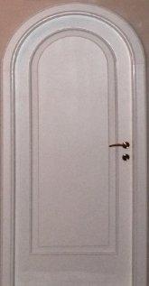 Vnitřní dveře model 58