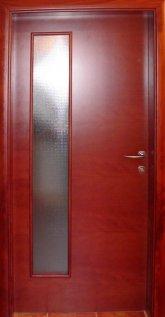 Vnitřní dveře model 61