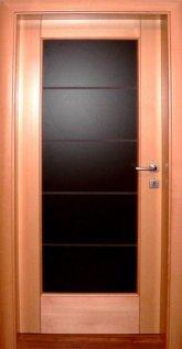 Vnitřní dveře model 62