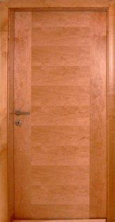 Vnitřní dveře model 64