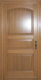 Vchodové dveře 01
