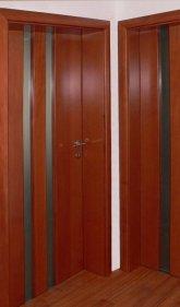 Vnitřní dveře model 67