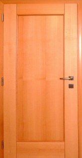 Vnitřní dveře model 68