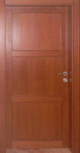 Vnitřní dveře model 71